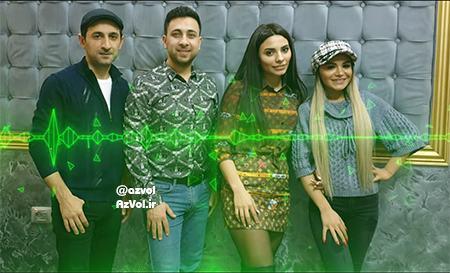 دانلود آهنگ آذربایجانی جدید Perviz Bulbule ft Turkan Velizade به نام Dunya